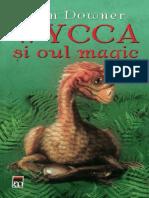 DOWNER, Ann - Wycca si oul magic.pdf