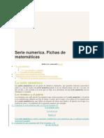 Serie numerica.docx