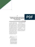 BURRELL, G.; MORGAN, G. Sociological Paradigms and Organisational Analysis