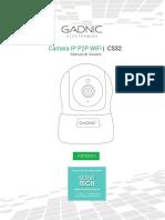 Manual Camara Wifi - iSmartViewPro-User-Android.pdf