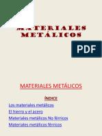 LOS METALES METALICOS DIAPOSITIVA 16 de oct 2018.ppt
