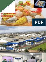 Procesamiento de Productos Pesqueros 002