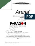 Introducción a La Simulación Con Arena - Edición 06