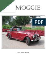 ohmoggie fall edition 2018