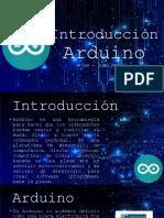 Introducción Arduino