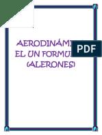 Aerodinamica El Un Formula 1