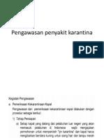Pengawasan penyakit karantina.pptx