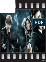 Movie Ppt Harry Potter-french