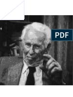 A ficção documental, Jacques Ranciere