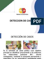 2. Deteccion de Casos