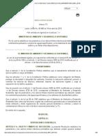Derecho Del Bienestar Familiar [Resolucion_minambienteds_0631_2015]