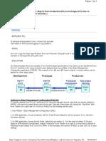 Como Transferir Objetos de PD-PY-DV