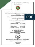 1.Front Sheet