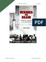 Wernher von Braun, entre el águila y la esvástica