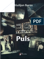 Dzulijan Barns - Puls