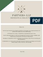 Ajn Partners PDF