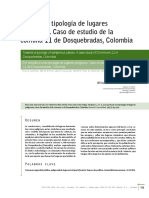 Jiménez García - 2013 - Hábitat y Vulnerabilidad, Reflexiones Desde Lo Conceptual