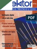 Elektor 165 (Feb 1994) Español