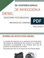 Bomba de Inyección a Diésel_exp