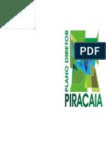 Plano Diretor do Município de Piracaia