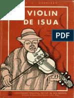 1979 Jose Gushiken El Violin de Isua