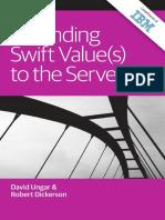 Extending Swift Server