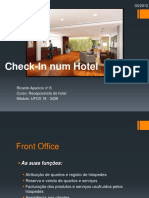 Check-In Num Hotel