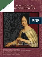 Lecturas críticas en investigación feminista