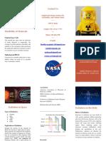 the brochure  1
