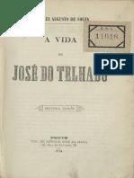 A História do Zé do Telhado