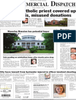The Commercial Dispatch eEdition 11-13-18
