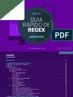 eBook Regex