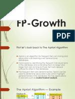 fp growth