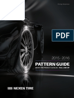 2015_nexen Tire Pattern Guide-En