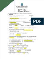 Dokumen.tips Pembahasan Soal Kimia Kelas x Semester 1 2014 Paket A