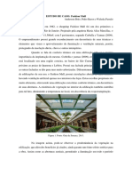 Estudo de Caso Fashion Mall PDF