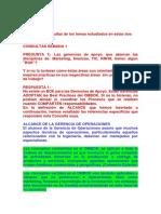 Solucion Examen Parcial Gerencia de Operaciones 2016