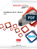 Aula 16 - Pistão Em 3D - SolidWorks