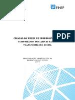 Relatório Argolo Ferrão