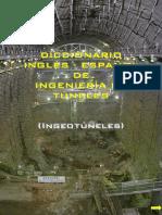 Estudios de Subsidencia Para Excavaciones Subterráneas
