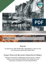 Smith Rock Advisory