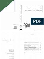 1- ANTONIO LUCAS MARÍN - Sociología de La Comunicación - Caps. 8 y 9