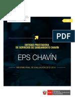 EPS chavin