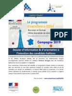 guide de candidature   bourses eiffel 2019-2020