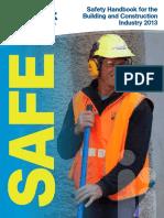 15332 Incolink Safety Handbk