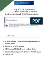 SCADA Security v2