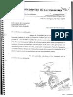 Planta de Cañada Grande - Consorcio Caminero La Cumbrecita