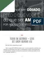 Plano de Estudos 02 - 05.09