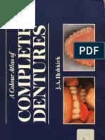 Acolour Atlas of Complete Dentures