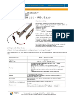 Manual JE220